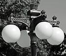 Lighting up Minnesota by WolfPause