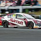 Next Generation Touring Car by Peter Lawrie
