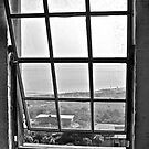 A Lighthouse Window by Christopher Clark