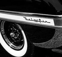 Black Belair by dlhedberg
