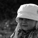 Little Man by Lee Donavon Hardy