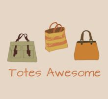 Totes Awesome by Cathie Tranent