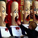 ~Creepy Clowns~ by a~m .