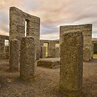 Stonehenge Revisited by Robert H Carney