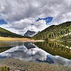 Calaita Lake by paolo1955