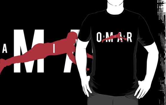 Air Omar by eriedesigns