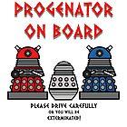 Prigenator Onboard by TransmatTrev
