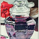Glass Jar by Michele Filoscia