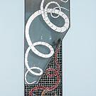 Mirror and Mosaic Snakes by cishvilli