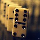 domino by Lorena María
