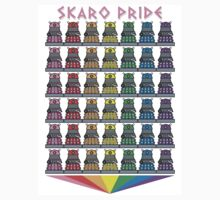 Skaro Pride March by TransmatTrev