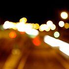 Blurred highway by jesscob23