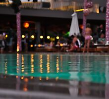 Potato Head Beach Club, Seminyak, Bali by Georgina James