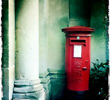 The Postbox Era by kibishipaul