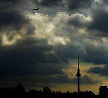 Berlin Fernsehenstrum by PeterH37