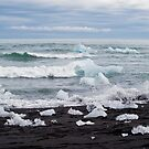 cold waters by helveticaneue