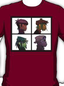 Demon Days T-Shirt
