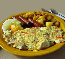 (✿◠‿◠) (◡‿◡✿My Breakfast @ Jiffy's Grill mm Good! (✿◠‿◠) (◡‿◡✿ by ╰⊰✿ℒᵒᶹᵉ Bonita✿⊱╮ Lalonde✿⊱╮