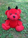 I'm A Little Devil !! by Ginny York