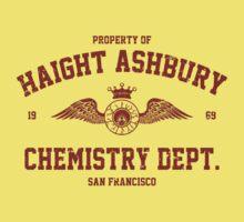 Property of Haight Ashbury T-Shirt