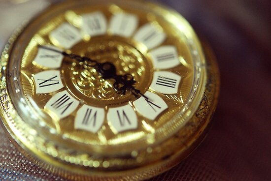 Tick Tock by Claire Elford