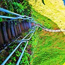 Haiku Stairs by jyruff