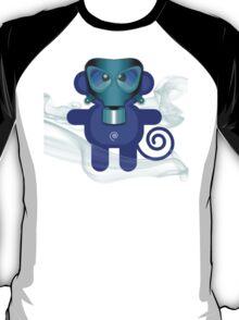 MUNKEY 7 (TOXIC TIME) T-Shirt