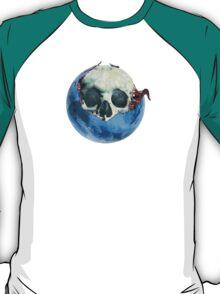 Jean Michel Jarre - Oxygene T-Shirt