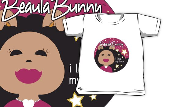 Beaula Bunny by Camille