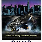 chud movie by kevcrow