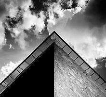 facade xviii by Christian Rudat