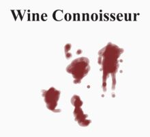 Wine Connoisseur. by HumblePencil