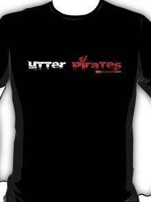 Utter Pirates T-Shirt