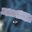I Love You (2) by Leah Highland