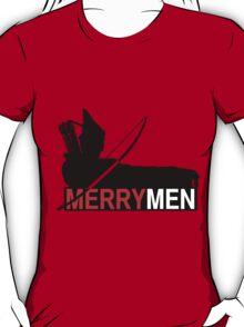 Merry Men T-Shirt