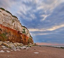 Old Hunstanton by cameraimagery