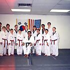 taekwondo/ the black belts by markhadafairday