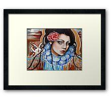 Leanan Sidhe Framed Print