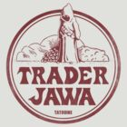 Trader Jawa by teevstee