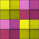 Configuration of Color by Scott Mitchell