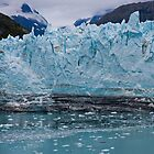 Margerie Glacier v2, Glacier Bay Alaska by JMChown