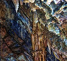 Lewis & Clark Caverns 1 (Montana, USA) by rocamiadesign