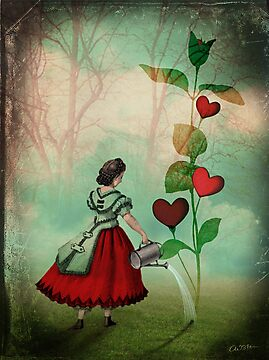 The Seeds of Love by Catrin Welz-Stein