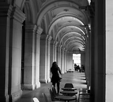 Meet you at the GPO by athex