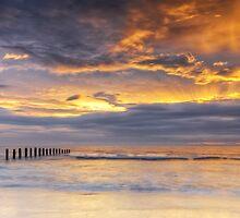 Blyth Beach by Doug Dawson