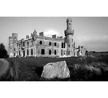 Ducketts Grove in County Carlow Photographic Print