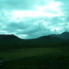 Scotland Sky by Mardra