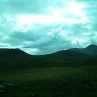 Scotland Sky by Mardra