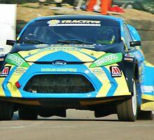 European rally cross2011  by Paul Penders