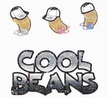 Cool Beans by CreativoDesign